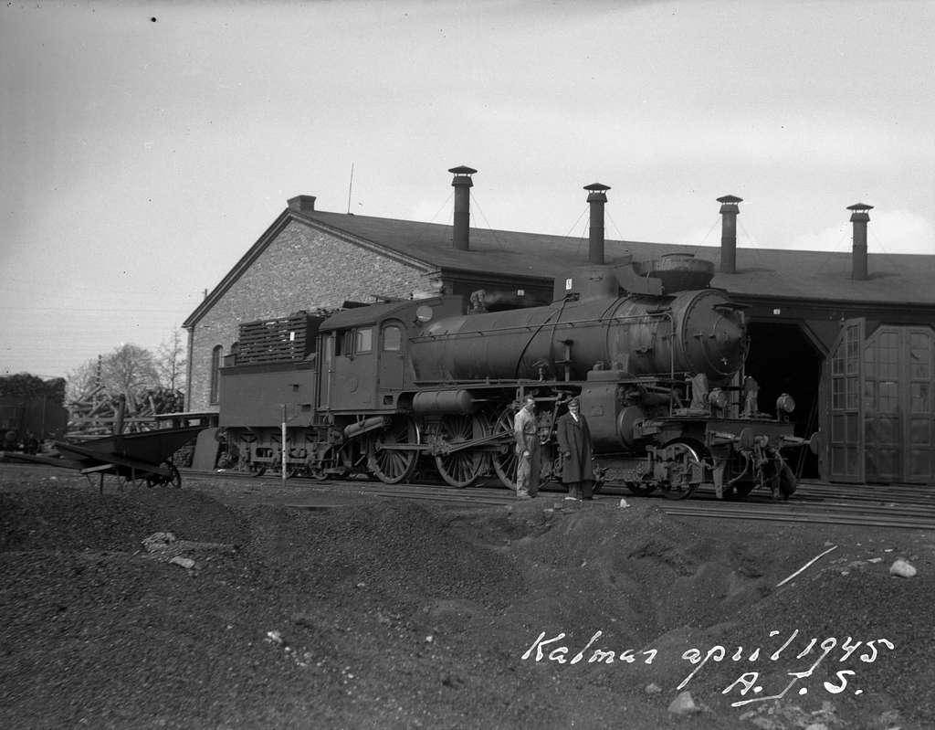 Statens Järnvägar, SJ B 1368