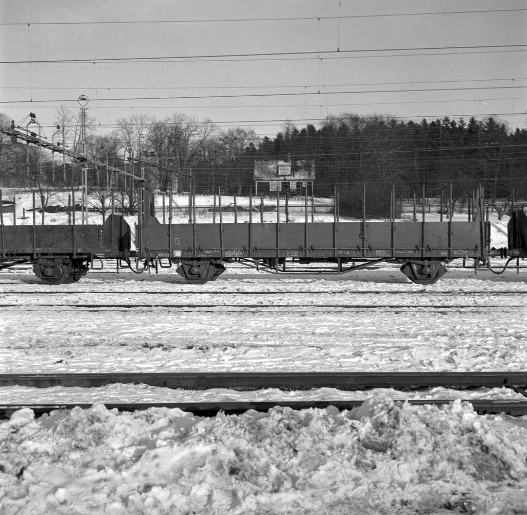 Statens Järnvägar, SJ Oe 85039