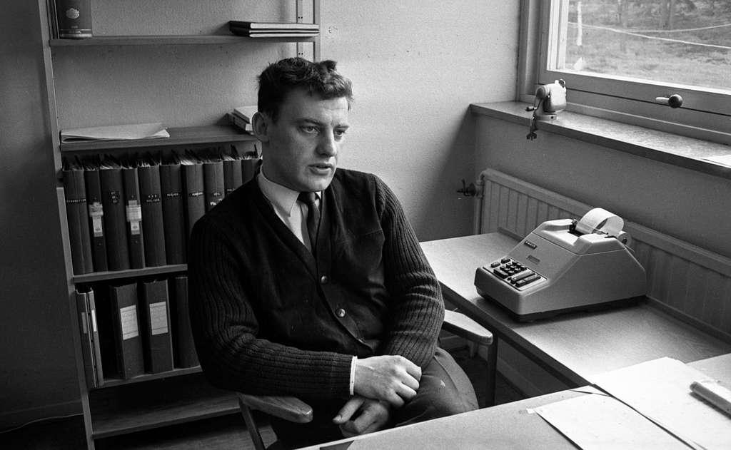Fångvårdsanstalt 15 april 1965
